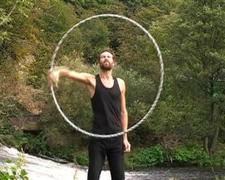 Arm Hooping