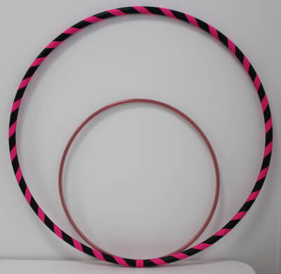 hulahoop reifen sind perfekt f r jedes hulahoop training. Black Bedroom Furniture Sets. Home Design Ideas