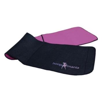 0354116f94 Hoopomania Shapewear belt for training with the hula Hoop