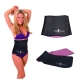 Hoopomania Shapewear belt for training with the hula Hoop, Medium