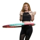 Hoopomania Anion Hoop, Hula Hoop with 40 magnets 2.1kg
