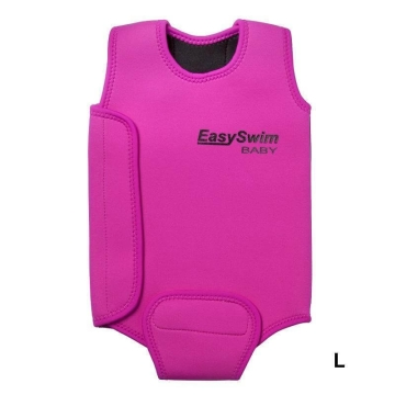EasySwim swimsuit for girls, Size: L, 12-18 months