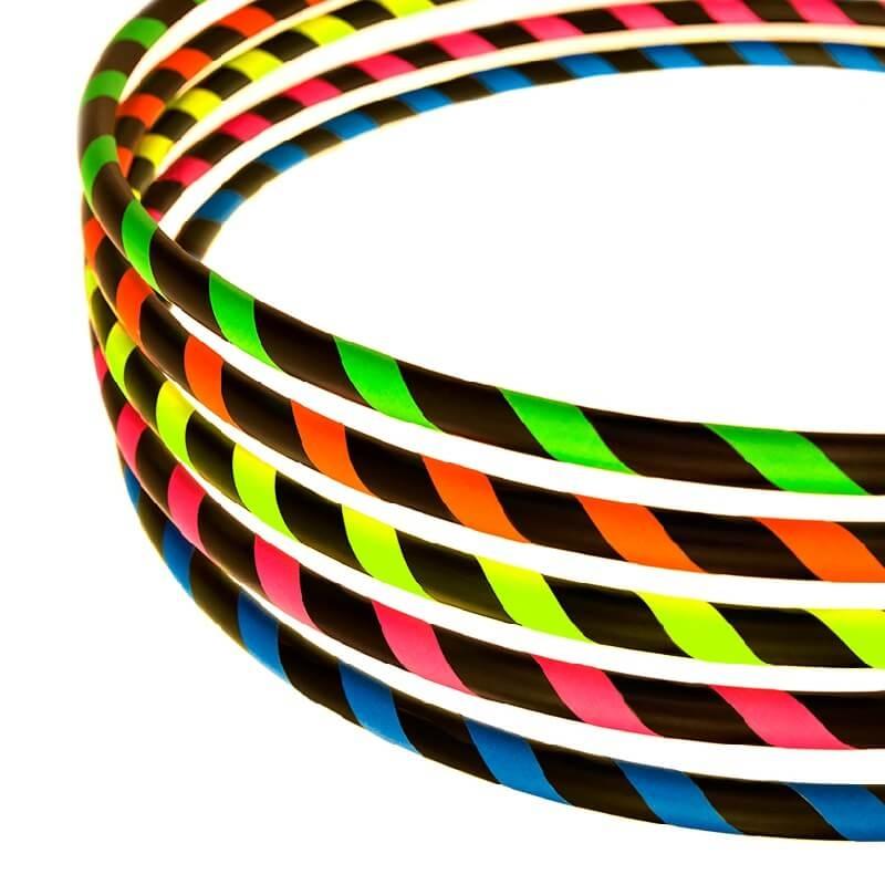 hula hoop reifen f r anf nger 90 95 100 105cm. Black Bedroom Furniture Sets. Home Design Ideas