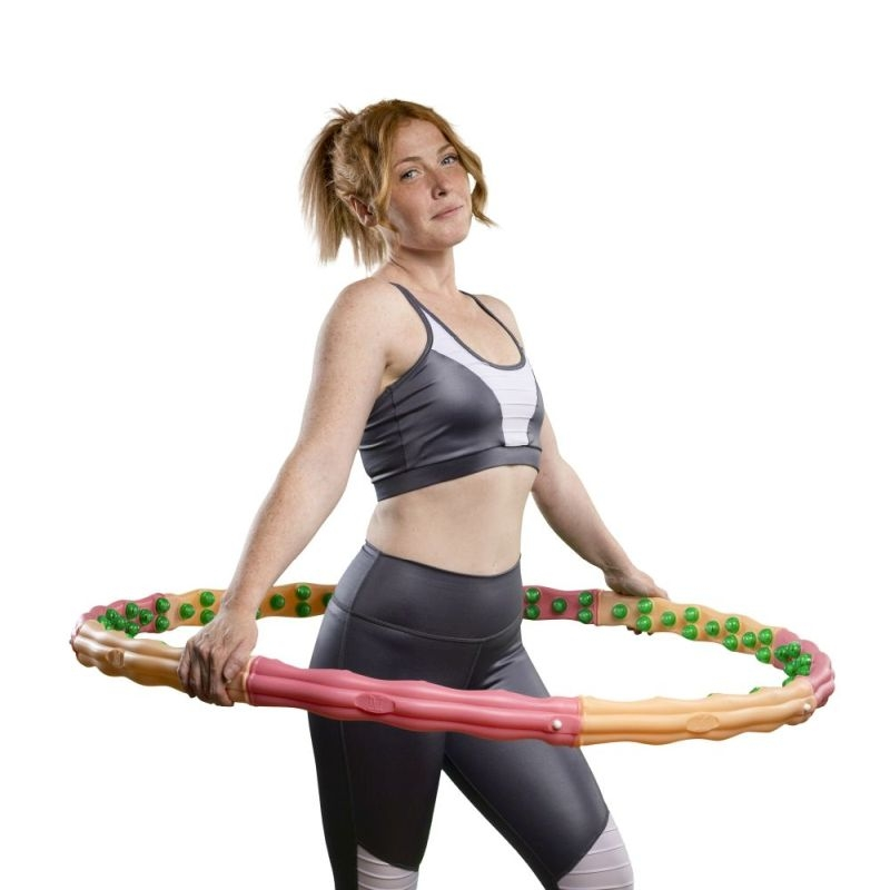 *second choice* Cerchio Hoopomania Large Hoop con 96 magneti, 1.8 kg